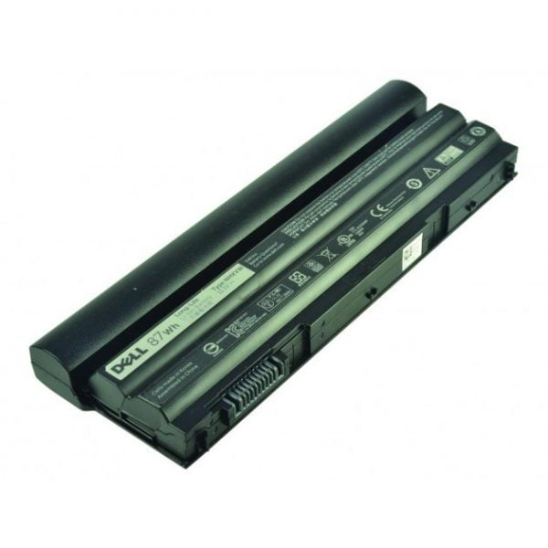 [tag] 451-11696 batteri til Dell Latitude E6520 (Original) 8700mAh Batterier Bærbar