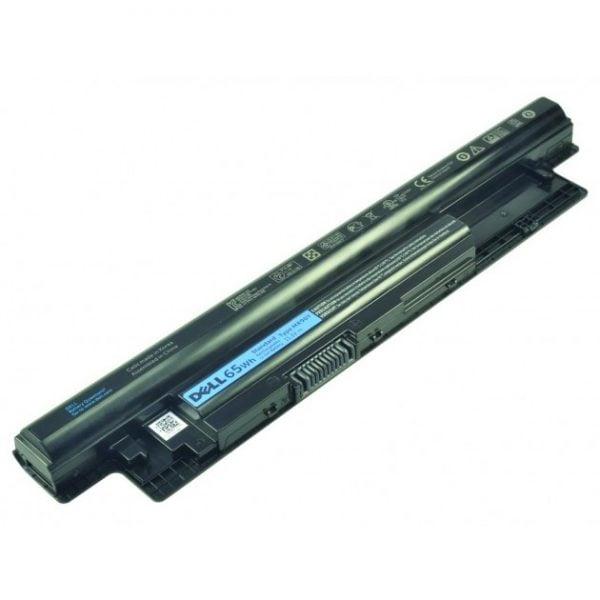 [tag] 451-12104 batteri til Dell Inspiron 14, 15, 15R, 14R (Original) 5800mAh Batterier Bærbar