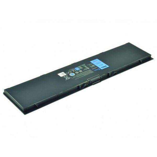 [tag] 451-BBFX batteri til Dell Latitude E7240 (Original) 6100mAh Batterier Bærbar