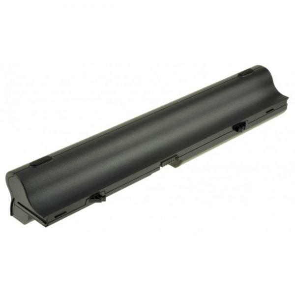 [tag] 593586-001 batteri til HP EliteBook 2510P (Original) 5600mAh Batterier Bærbar