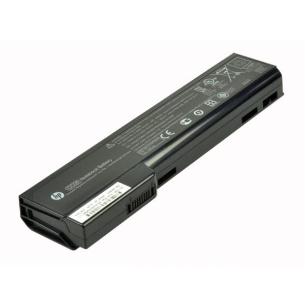 [tag] 628670-001 batteri til HP EliteBook 8460p (Original) 5600mAh Batterier Bærbar