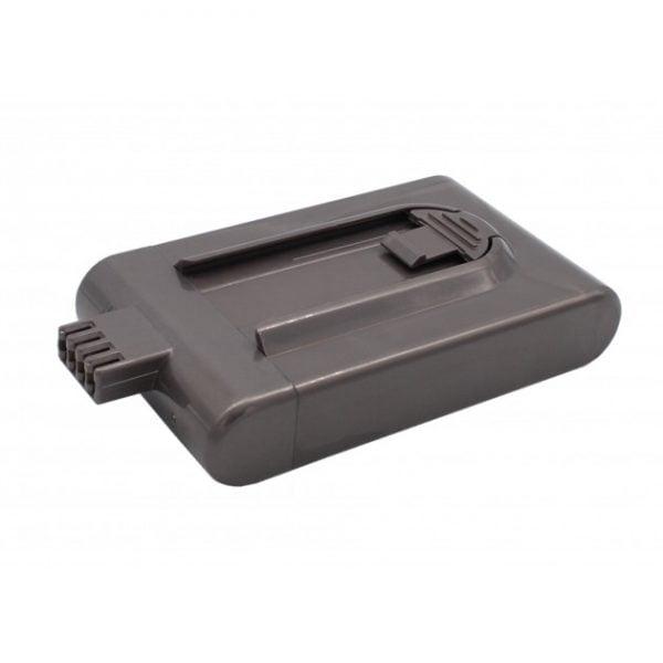 [tag] Dyson batteri til bla.a. Dyson DC16 støvsuger (Kompatibelt) – 2000 mAh PÅ LAGER IGEN UGE 35 Dyson robotstøvsuger batterier