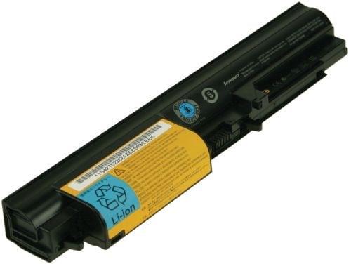 [tag] 42T5227 batteri til Lenovo ThinkPad R61, T61 (check model) (Original) 2600mAh Batterier Bærbar