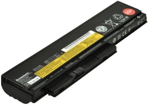 [tag] 0A36282 batteri til Lenovo ThinkPad X220, X220i (29+) (Original) 5200mAh Batterier Bærbar
