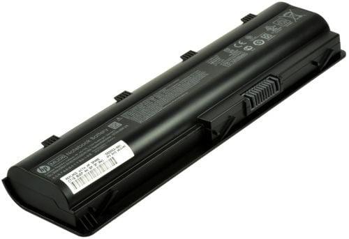 [tag] 593553-001 batteri til HP Pavilion DM4 (Original) 4400mAh Batterier Bærbar