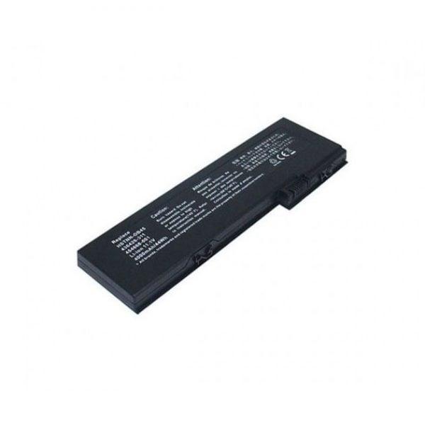 [tag] 454668-001 batteri til HP 2710p (Original) 4400mAh Batterier Bærbar