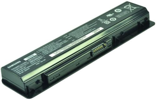 [tag] BA43-00298A batteri til Samsung NP200B5A (Original) 4400mAh Batterier Bærbar
