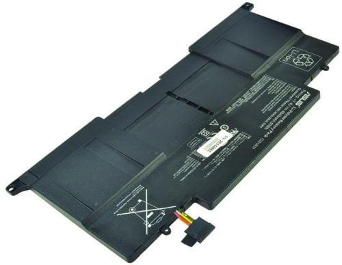 [tag] 0B200-00020100 batteri til Asus UX31A (Original) 6840mAh Batterier Bærbar