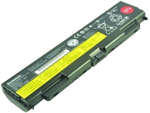 [tag] Lenovo ThinkPad Batteri 57+ (Originalt) 5200mAh Batterier Bærbar