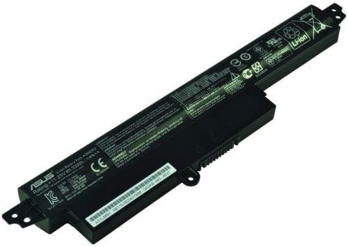 [tag] 0B110-00240000 batteri til Asus X200 (Original) 2900mAh Batterier Bærbar
