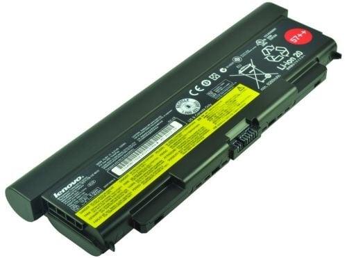 [tag] 0C52864 batteri til Lenovo ThinkPad L440 (57++ Identifier) (Original) 9210mAh Batterier Bærbar