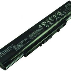 [tag] 07G016GQ1875 batteri til Asus U31SD (Original) 4400mAh Batterier Bærbar