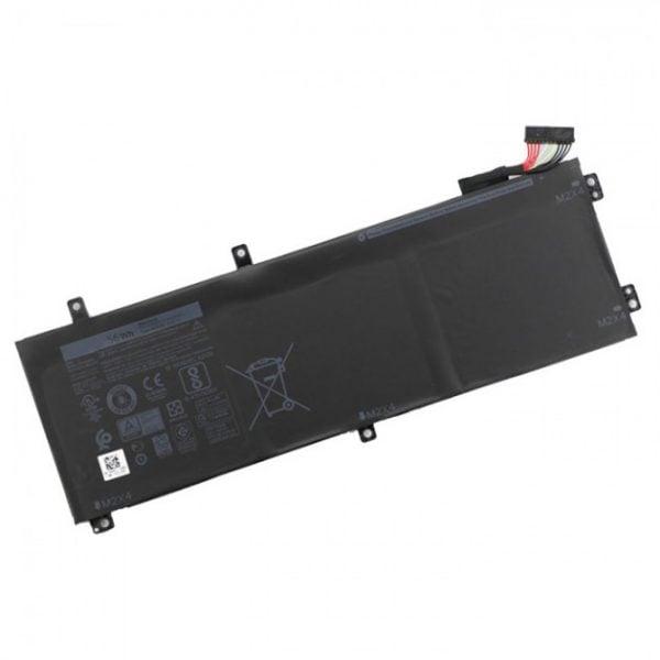[tag] Dell Precision M5520, XPS 15-9560 Batteri – Original Batterier Bærbar