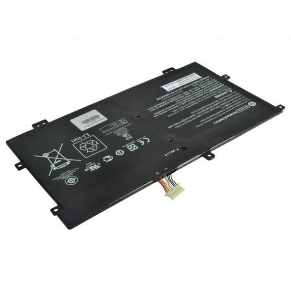 [tag] HP Laptop batteri til HP Pavilion 11 X2, SlateBook 10 X2 2860mAh Batterier Bærbar