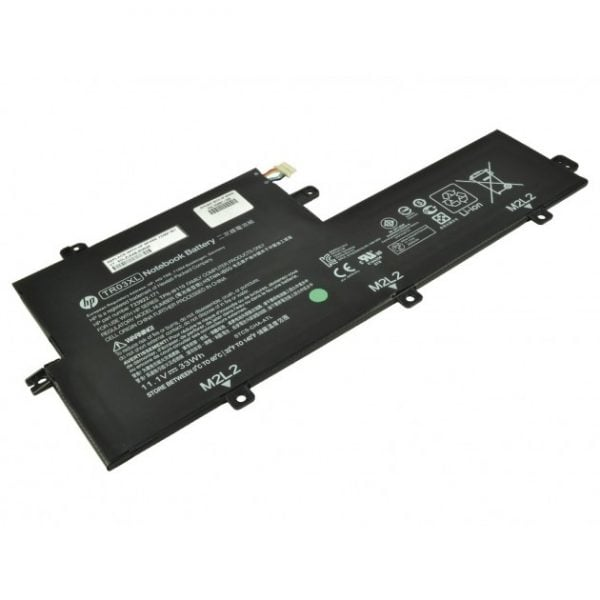 [tag] HP Laptop batteri til HP Split 13-G190LA X2 PC 2950mAh Batterier Bærbar