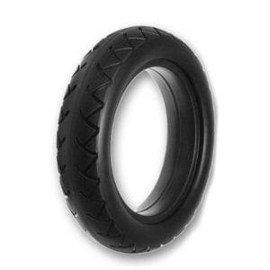 [tag] Solide Dæk til El-Løbehjul El løbehjul
