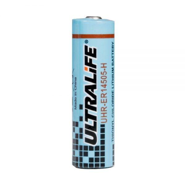 [tag] 3,6 volt AA Ultralife Lithium batteri 2000mAh Batterier Lithium