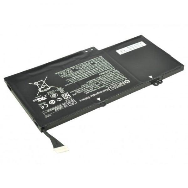 [tag] HP Laptopbatteri 760944-421 11.4V 3720mAh (Originalt) 3720mAh Batterier Bærbar