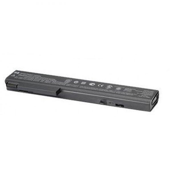 [tag] 493976-001 batteri til HP EliteBook 8530w (Original) 5000mAh Batterier Bærbar