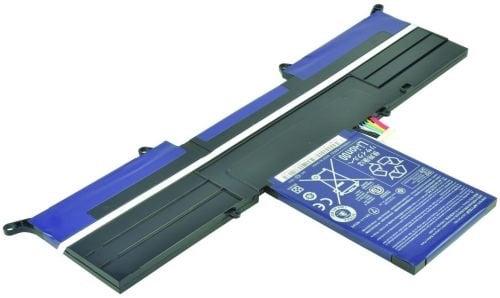 [tag] 3ICP5/65/88 batteri til Acer Aspire S3 Ultrabook 13.3 (Kompatibelt) 3280mAh Batterier Bærbar