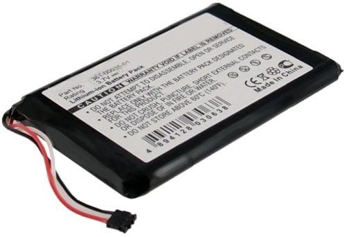 [tag] Batteri til Garmin Nuvi 1200-serien PÅ LAGER IGEN UGE 38 Garmin batterier