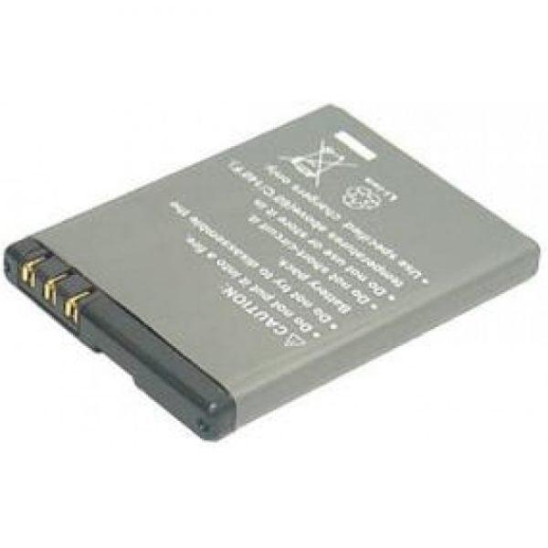 [tag] Nokia 6111 / 7370 (BL-4B) (Uoriginalt) Mobiltelefon batterier