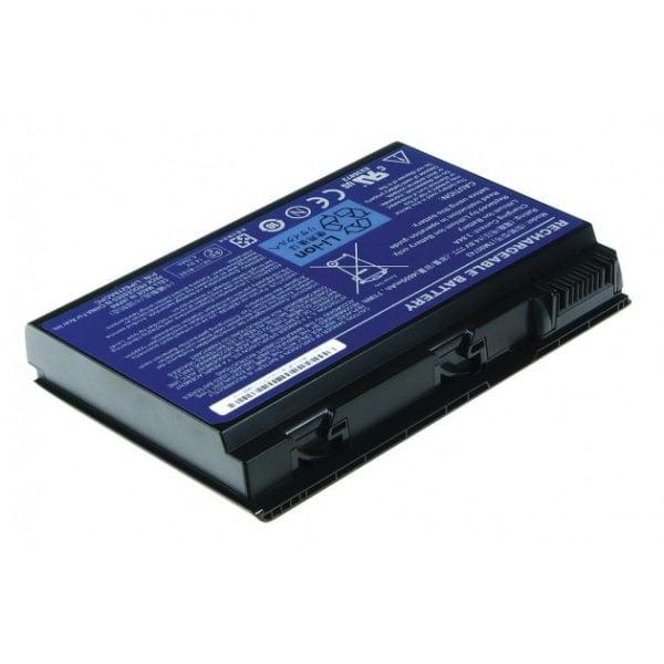 [tag] Acer Laptop batteri til Acer TravelMate 5520 4800mAh Batterier Bærbar