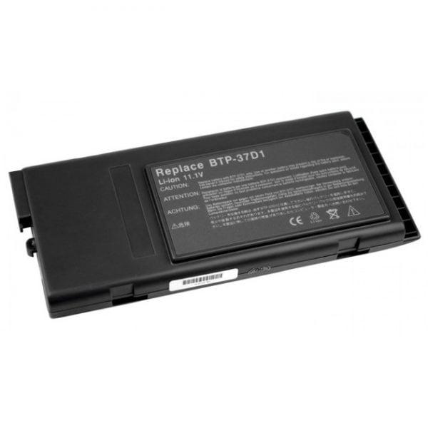 [tag] Acer TravelMate 610, 611, 612, 613, 614 Serie 3100mAh Batterier Bærbar