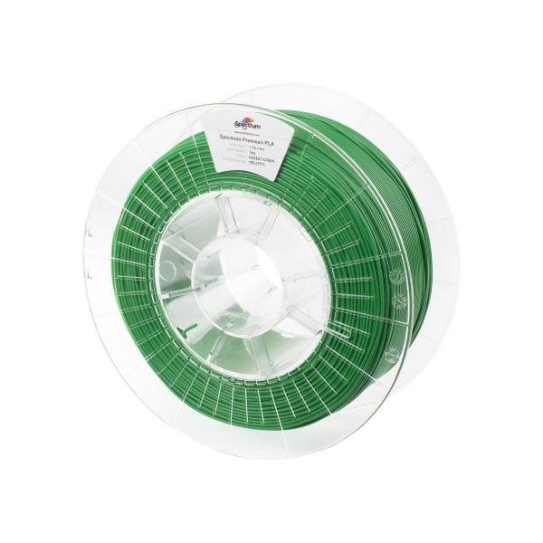 [tag] Spectrum Filaments – PLA – 1.75mm – Forest Green – 1 kg Spectrum Filaments