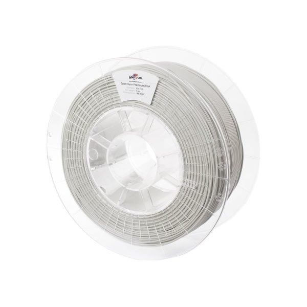 [tag] Spectrum Filaments – PLA – 1.75mm – Light Grey – 1 kg Spectrum Filaments