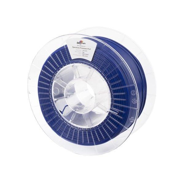 [tag] Spectrum Filaments – PLA – 1.75mm – Navy Blue – 1 kg Spectrum Filaments