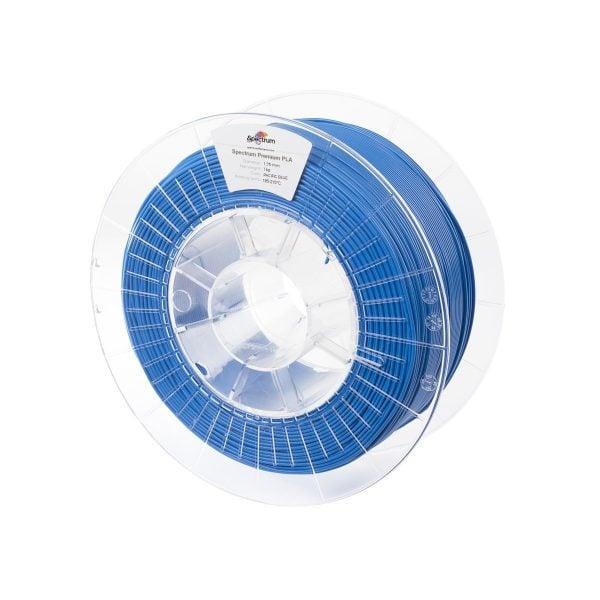 [tag] Spectrum Filaments – PLA – 1.75mm – Pacific Blue – 1 kg Spectrum Filaments