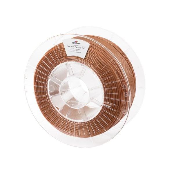 [tag] Spectrum Filaments – PLA – 1.75mm – Rust Copper – 1 kg Spectrum Filaments
