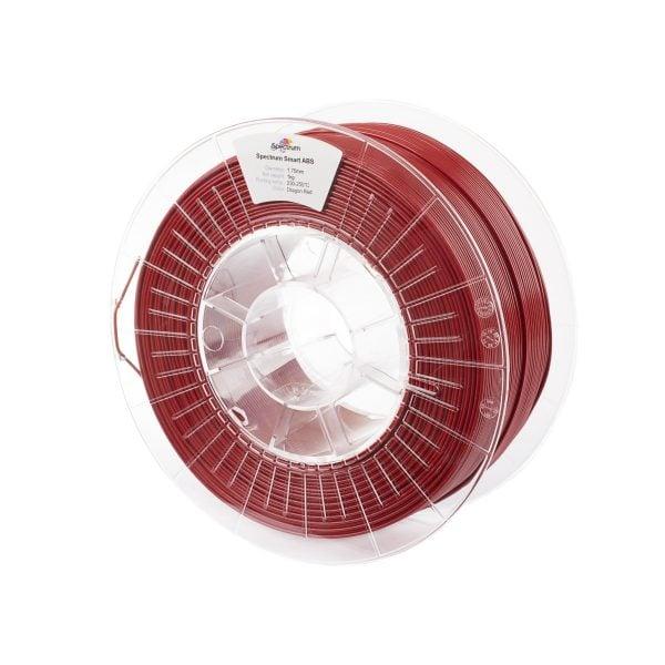 [tag] Spectrum Filaments – Smart ABS – 1.75mm – Dragon Red – 1 kg Spectrum Filaments