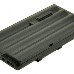 [tag] 02K6728 batteri til IBM TP i1200/i1300 Mod 1161-xxx (Kompatibelt) 4500mAh Batterier Bærbar