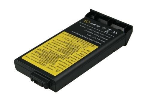 [tag] BTP-1731 batteri til Acer Extensa 500 (Kompatibelt) 4000mAh Batterier Bærbar