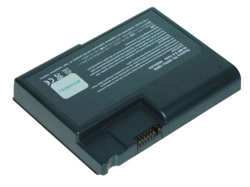 [tag] PA3055U-1BRS batteri til Toshiba Satellite 1700 series (Kompatibelt) 4500mAh Batterier Bærbar