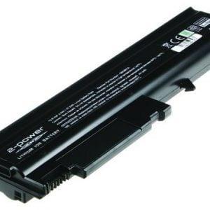 [tag] 08K8197 batteri til IBM ThinkPad T40, T41, R50 (Kompatibelt) Batterier Bærbar