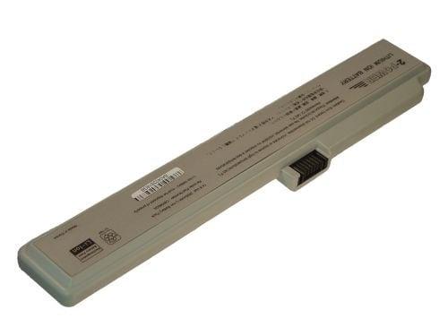 [tag] M7621G/B batteri til Apple iBook (Kompatibelt) 4600mAh Batterier Bærbar