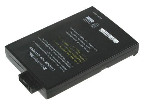[tag] M7318 batteri til Apple PowerBook G3 Lombard / Pismo (Kompatibelt) 6900mAh Batterier Bærbar