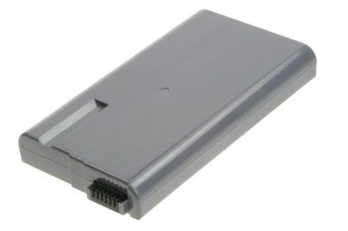 [tag] PCGA-BP71A batteri til Sony Vaio PCG-FX Series (Kompatibelt) 3000mAh Batterier Bærbar