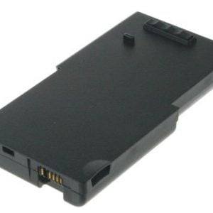 [tag] 08K0989 batteri til IBM ThinkPad R40e (Not for R40) (Kompatibelt) 4600mAh Batterier Bærbar