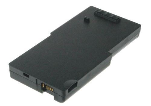 [tag] 08K0989 batteri til IBM ThinkPad R40e (Not for R40) (Kompatibelt) 4600mAh Batterier Bærbar