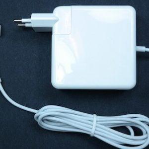 [tag] Oplader til Macbook 13″ + Pro 13″ (2006-2014) Stik type – T stik, Stik type – T stik Computer