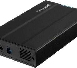 [tag] Intenso Memory Box ekstern harddisk 3TB Eksterne harddiske
