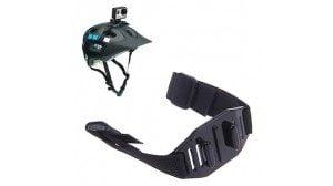 [tag] Vented Helmet Strap til GoPro Mounts & tilbehør til GoPro