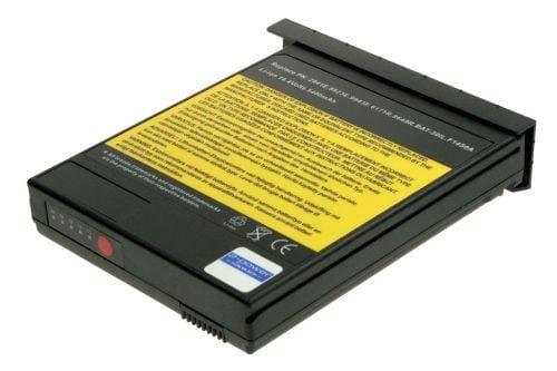 [tag] 2523T batteri til Dell Inspiron 7000/7500 (Kompatibelt) 5400mAh Batterier Bærbar