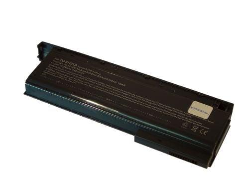 [tag] PA3009U batteri til Toshiba Tecra 8100 series (Kompatibelt) 4500mAh Batterier Bærbar