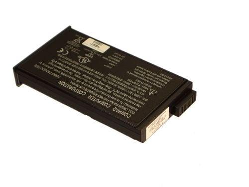 [tag] 198709-001 batteri til Compaq Presario 1700, EVO N160 (Kompatibelt) 4600mAh Batterier Bærbar