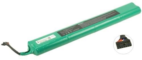 [tag] 87-22S8S-4EC batteri til Clevo 2700C / 2800T (Kompatibelt) 4400mAh Batterier Bærbar